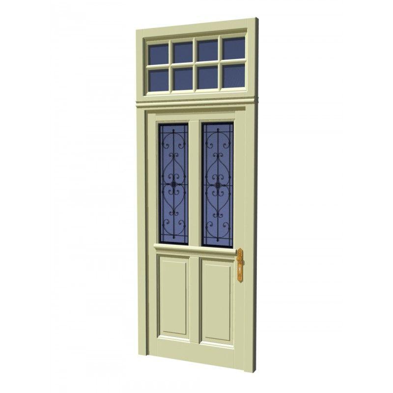 Haustüren alter stil  Historische Gründerzeit Haustür
