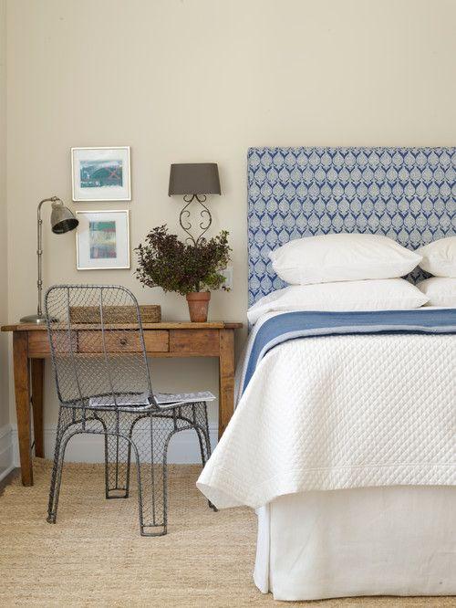ベッドレイアウトー覚えておきたい3つのスペースと具体的35実例 Transitional Bedroom Traditional Bedroom Transitional Decor
