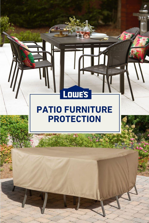 Shop Patio Furniture Covers Patio Furniture Patio Furniture Covers Outdoor Patio Furniture