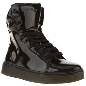 Black Dr. Martens Shoes for Women, Men & Kids | Dillard's