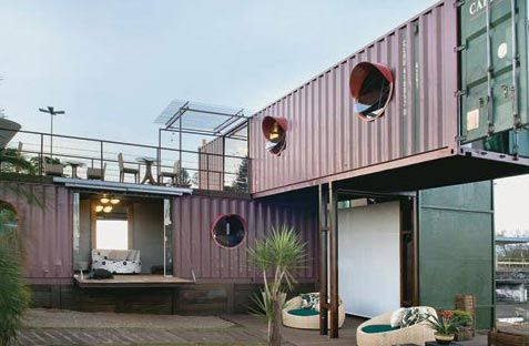 Container house loved repin by pinterest for ipad also best design everywhere images on contemporary rh