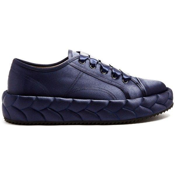 Chaussures - Bas-tops Et Baskets Marco De Vincenzo C8MXrKbc