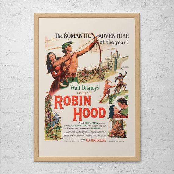 An American in Paris Movie Ad VINTAGE MOVIE POSTER 1950/'s Retro Ad Kitsch Po