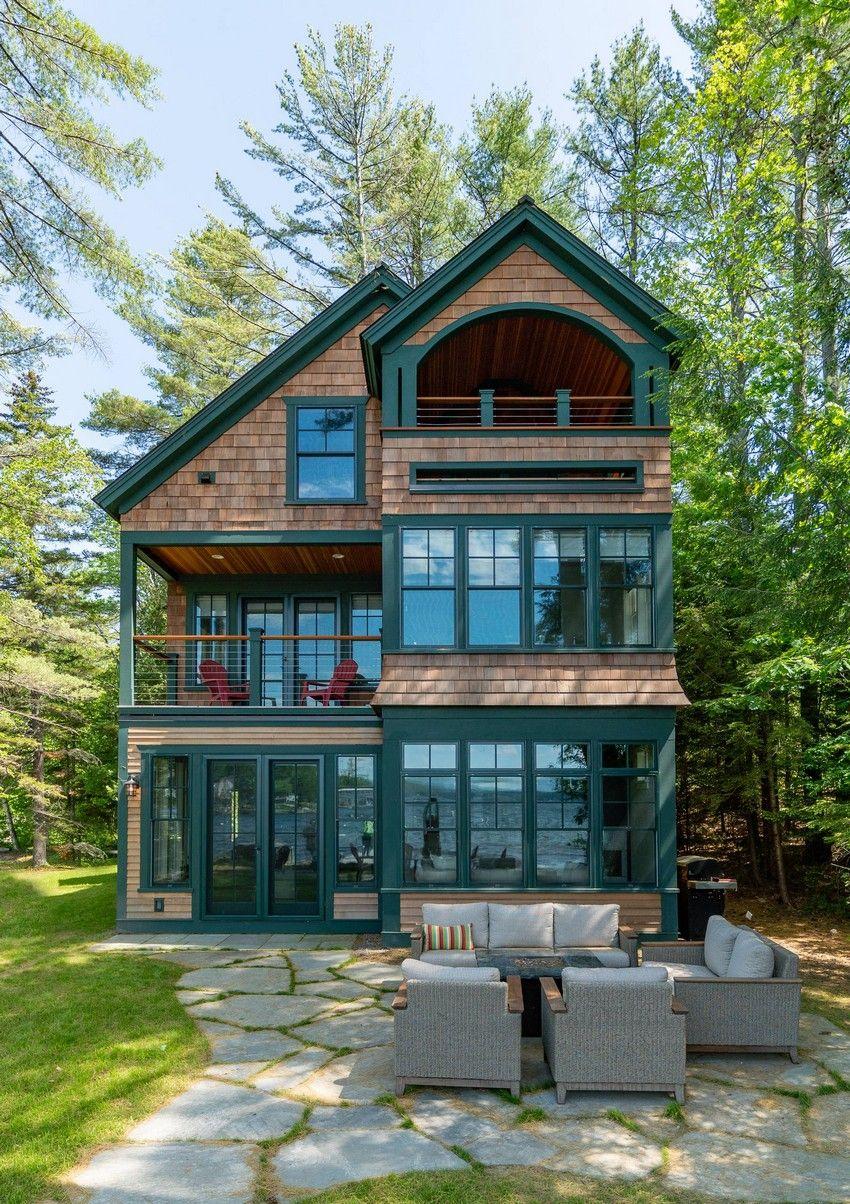 Modern exterior house designs pinterest and interior designing also rh
