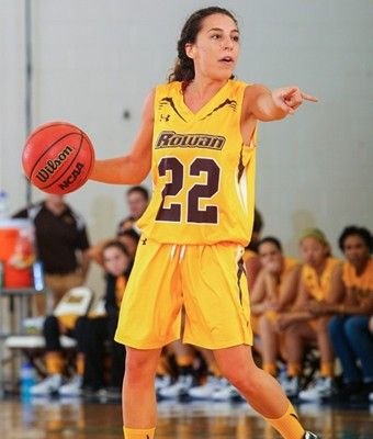 Rowan Women S Basketball Defeats Montclair State 68 64 For The