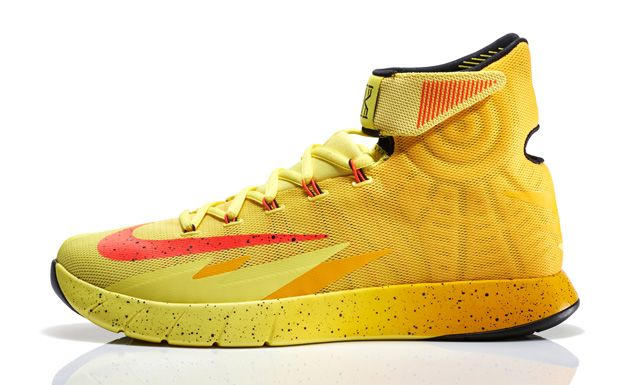 quality design 5fed9 2aeb9 Nike Zoom Hyperrev Kyrie Irving PE (Gold)