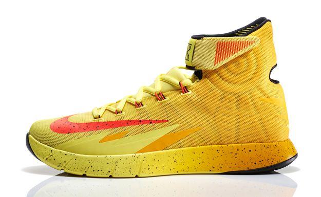 Nike Zoom Hyperrev Kyrie Irving PE (Gold)
