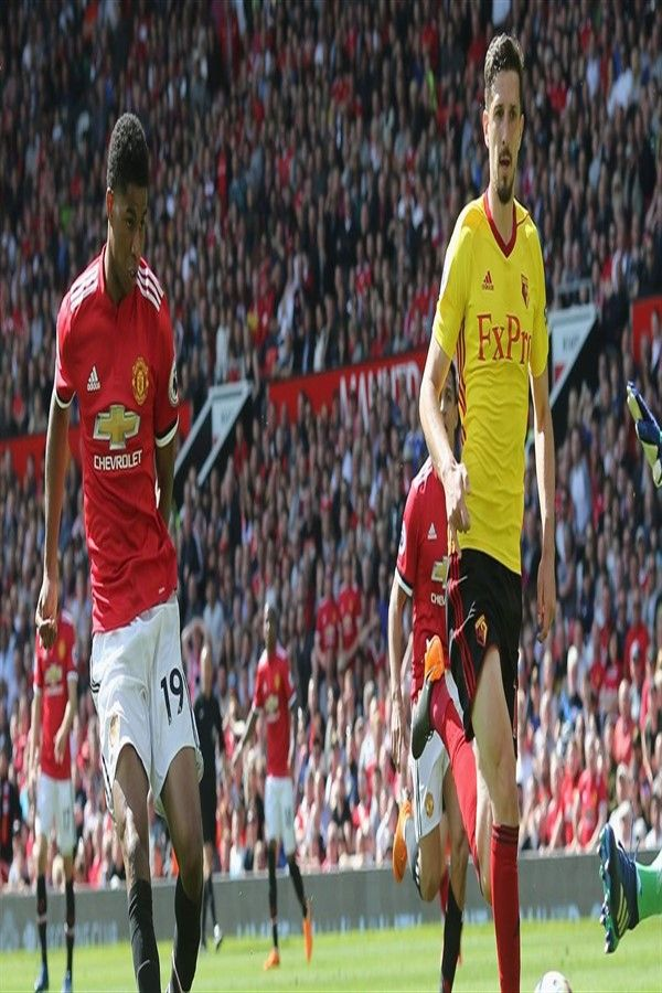 Premier League: Manchester United Predicted 3–5–2 line up ...