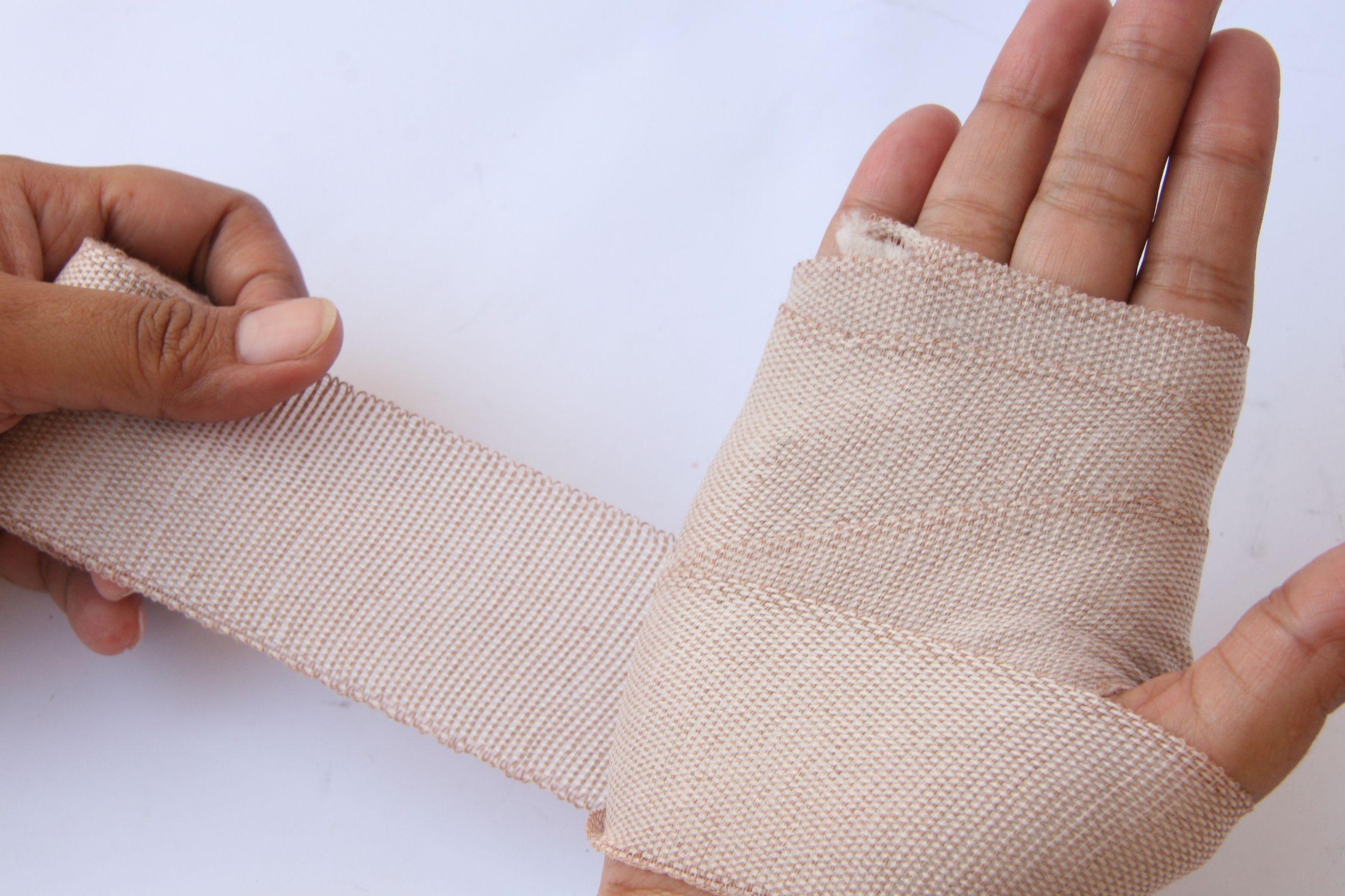 Wrap a Wrist