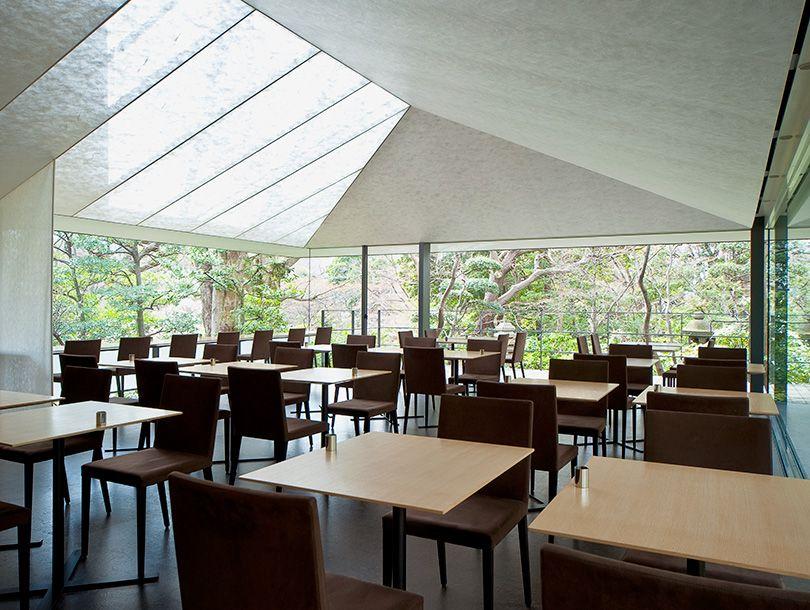 NEZU CAFE - 商業空間 | PROJECT オリジナルデザイン家具 - TIME & STYLE | タイム アンド スタイル