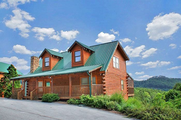 Top 3 Things Guests Love About Staying at Our Sevier County Cabin