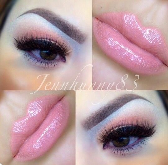 MakeupbyJennhunny83
