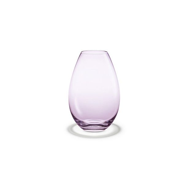 DescriptionThe Cocoon Glass Vase was designed by Peter Svarrer for Holmegaard. In his work with Holmegaard glass, Peter Svarrer has created a classic in Cocoon,