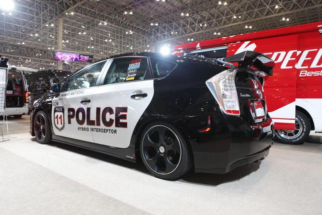 Prius Cop Car Mypriusmypride Toyota Prius Toyota Prius