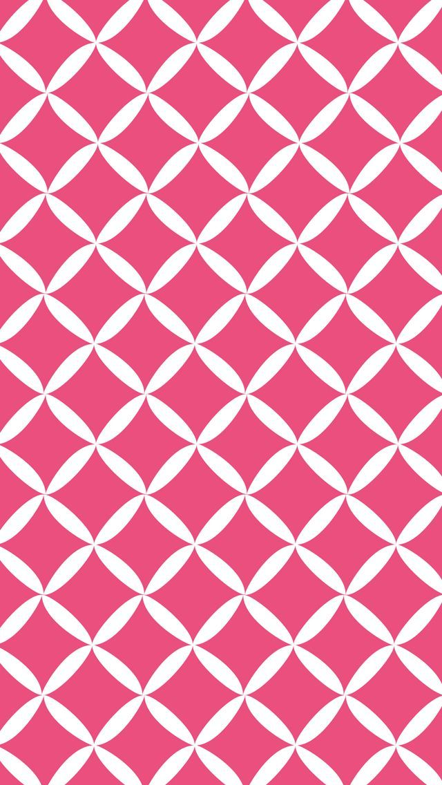 Pink Pattern Check Out This Awesome Pattern IPhone Wallpapers Custom Pink Patterns