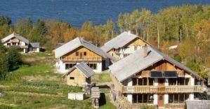 Curso sobre construcción sustentable y natural de viviendas