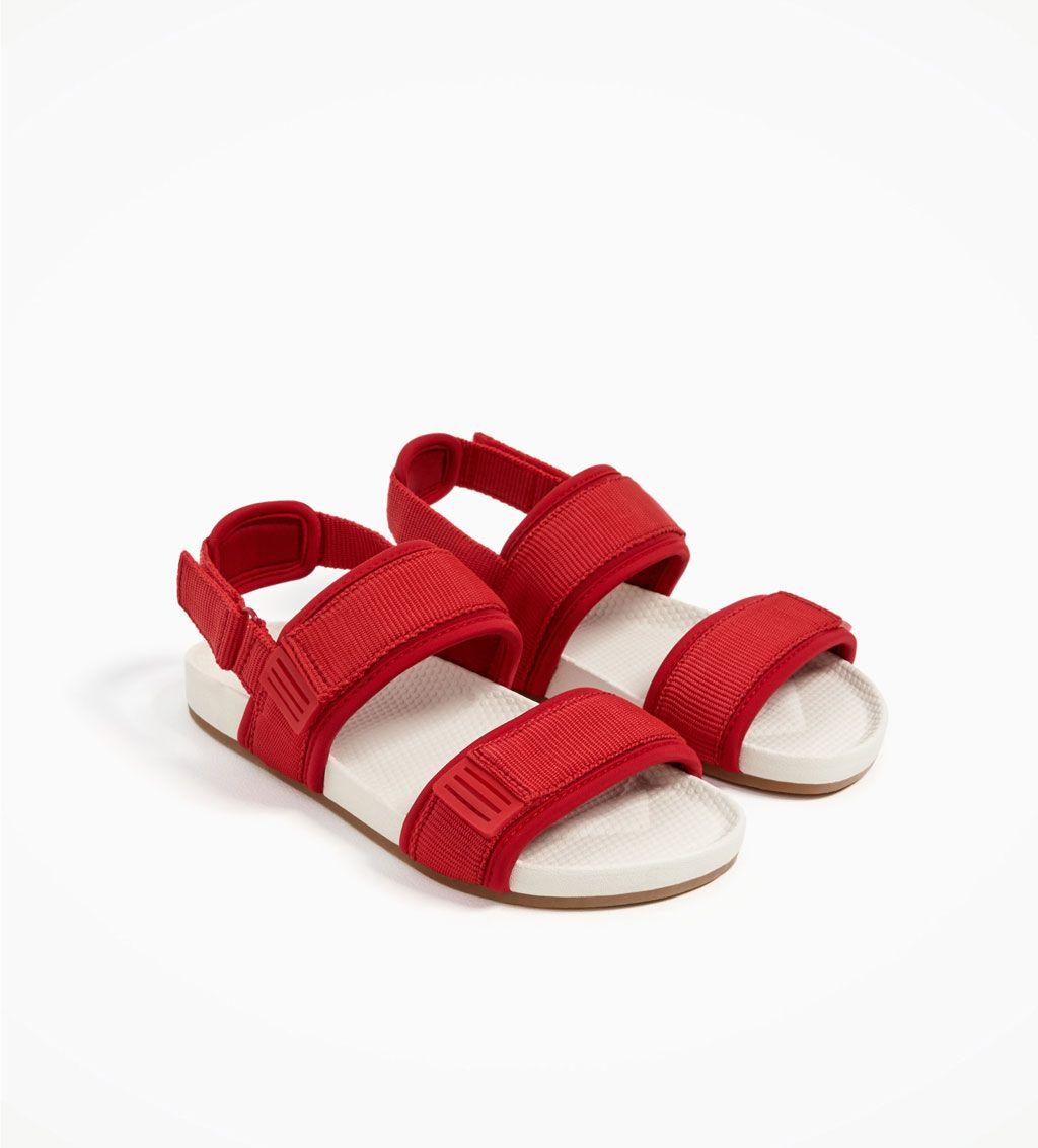 zara boys slippers outlet online 238c4