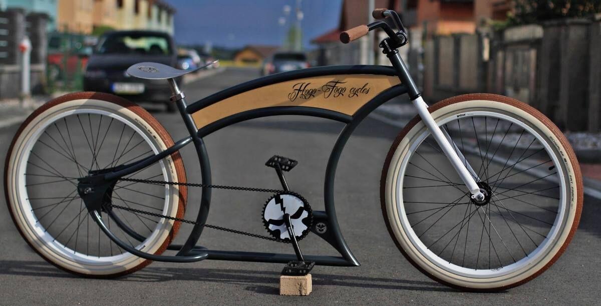 rat rod bikes parts - Google Search   cruiser chopper ...