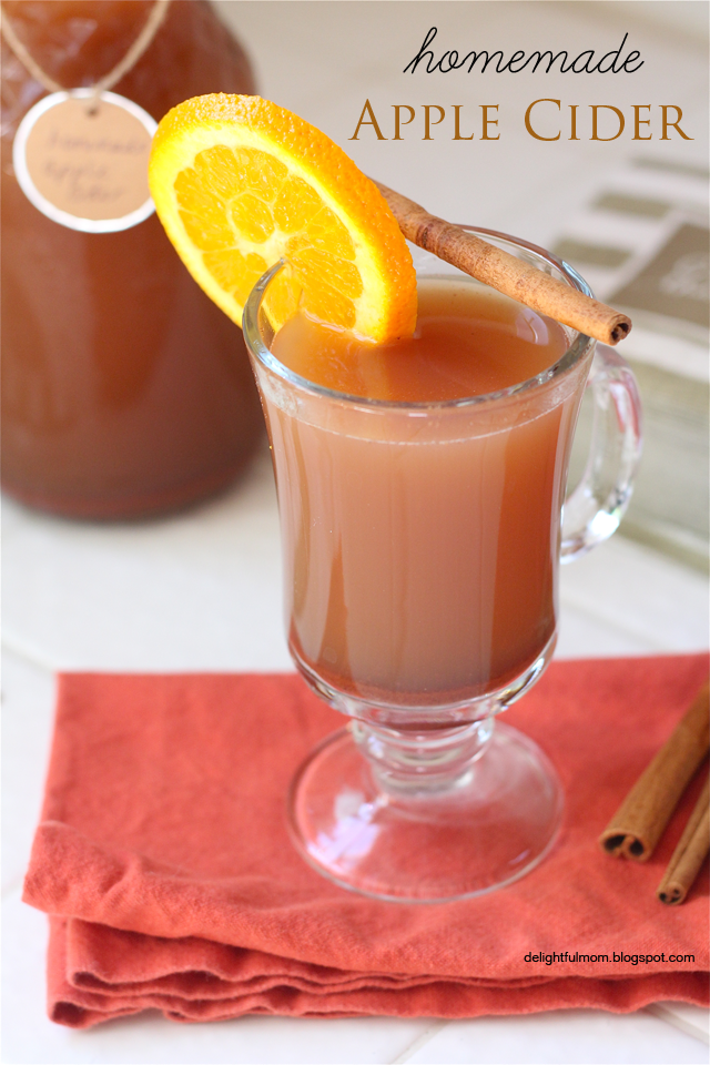 Hot Whiskey Drink For A Cold