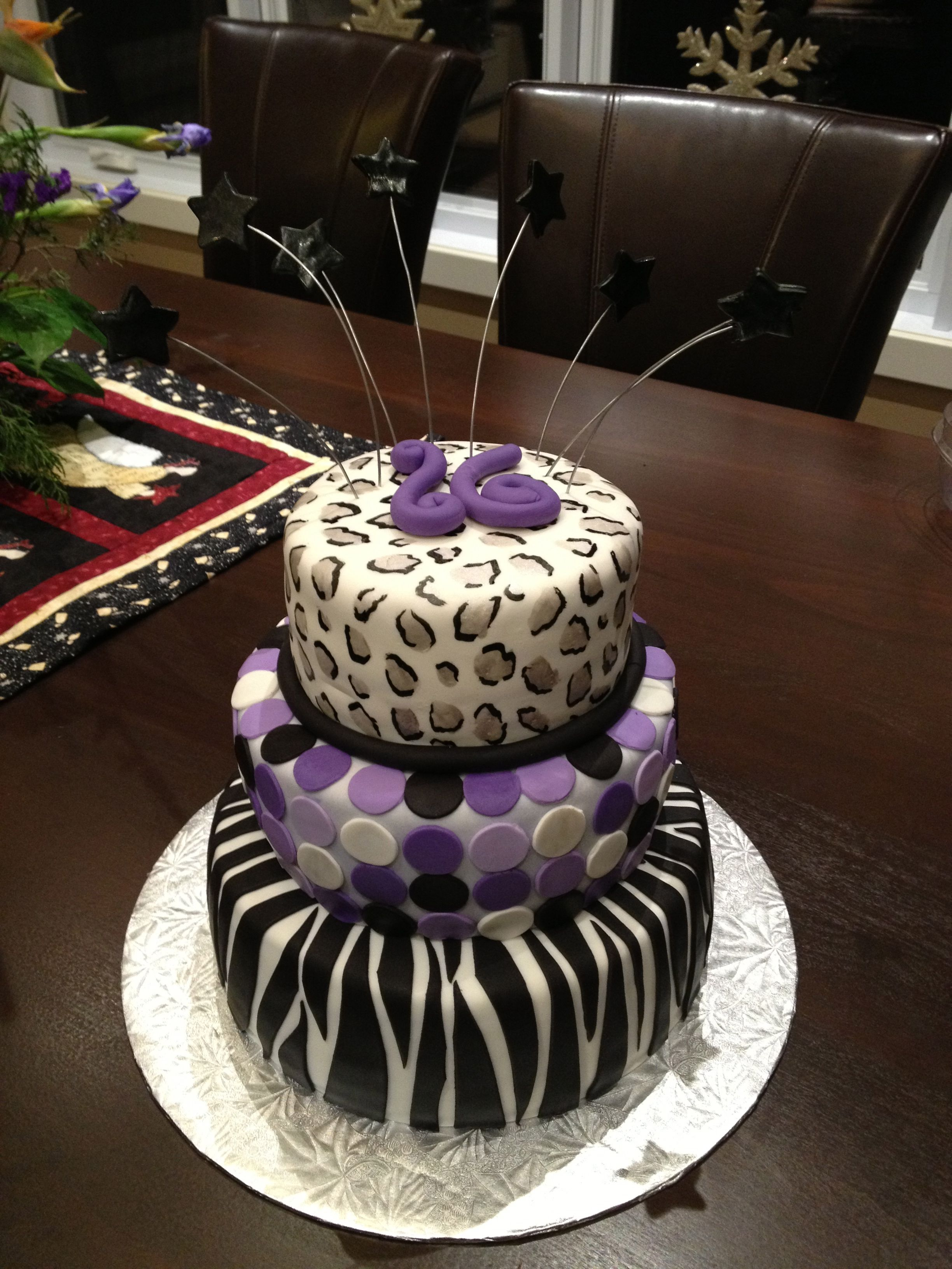 21+ 16th birthday cake decorations trends