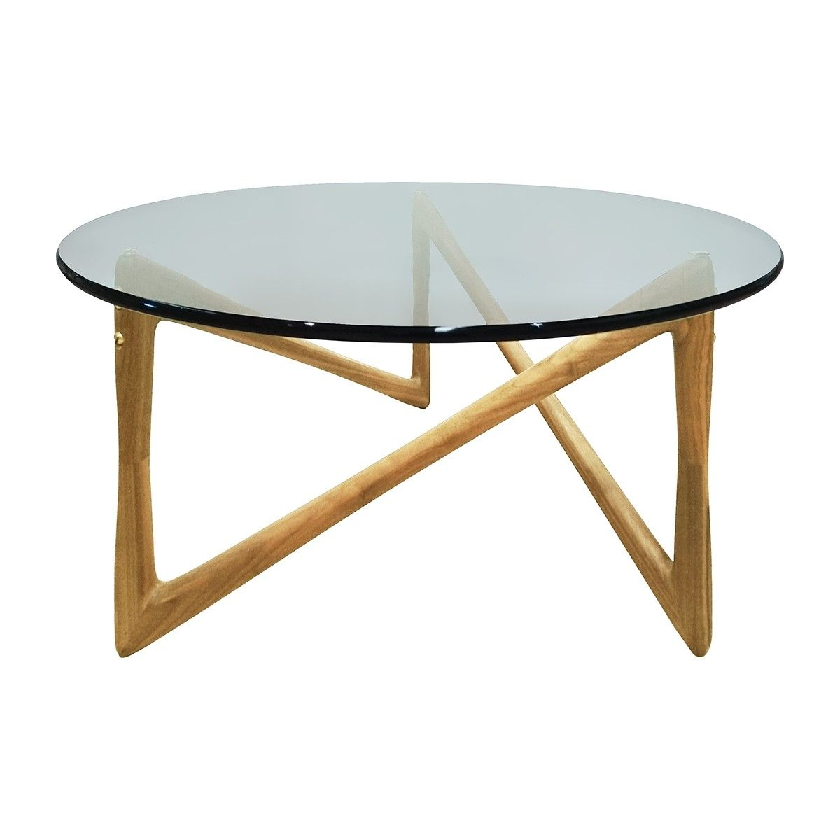 Gigi Coffee Table Oak 90cm Coffee Table Latest Coffee Tables Coffee Table Pictures [ 1200 x 1200 Pixel ]