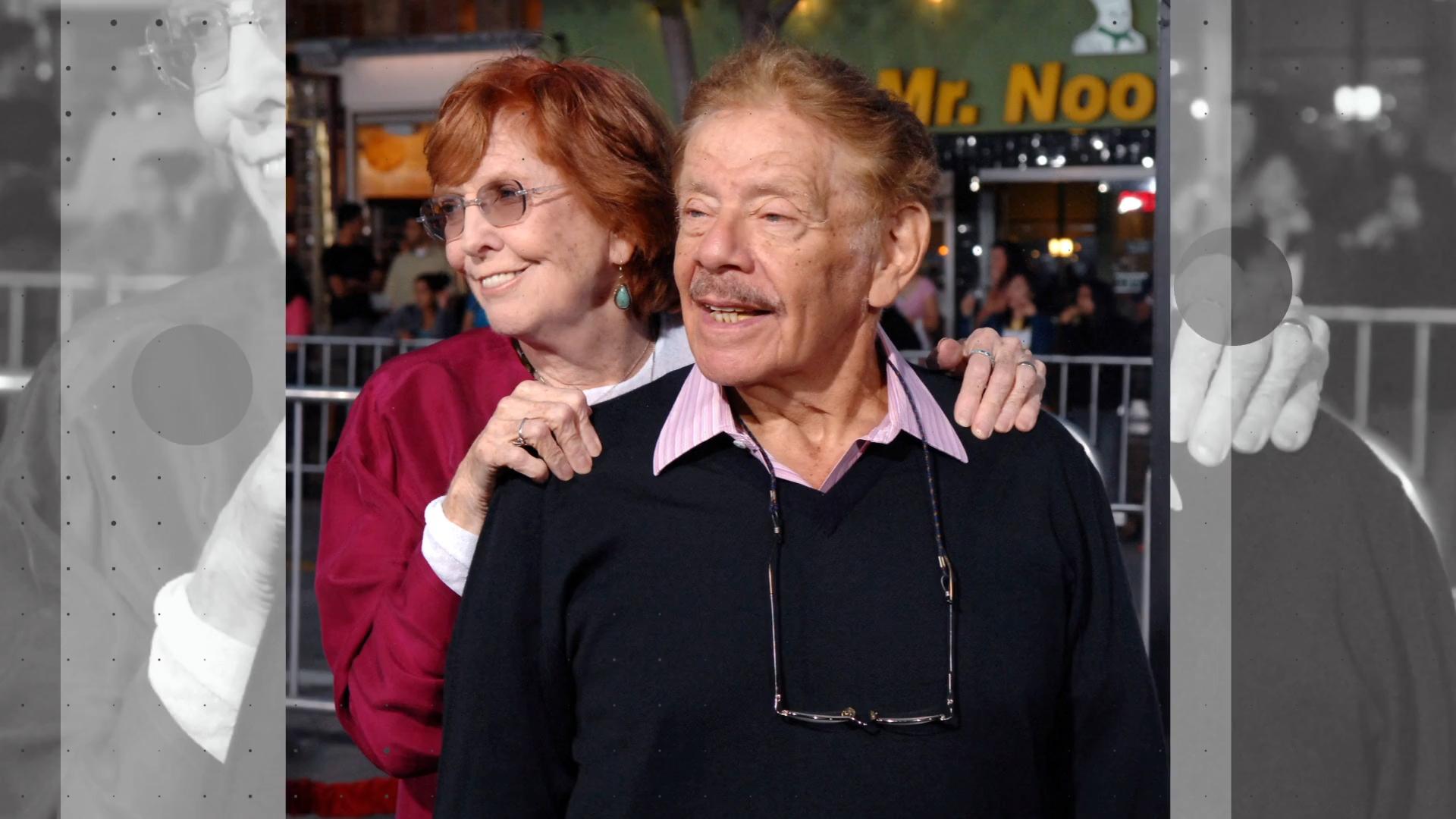 Jerry Stiller ist tot. Das bestätigt sein Sohn Ben am Montag auf Twitter. Jerry Stiller war der Vater von Ben Stiller und ebenso wie sein Sohn ein berühmter Schauspieler. #jerryStiller #kingofqueens #schauspiellegende #schauspielerverstorben