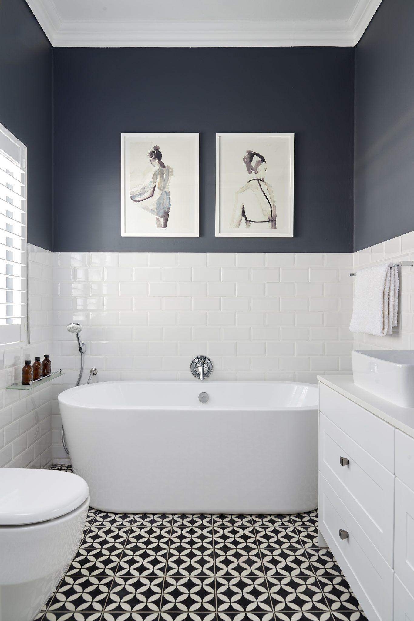 Photo of Fliesen: 15 Modelle für ein modernes Bad