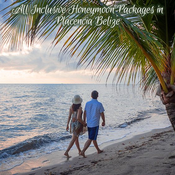 It's Your Honeymoon. Make It Unforgettable In Placencia