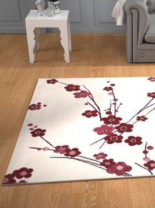 tapis contemporain infinity saint maclou meubles pinterest decoration. Black Bedroom Furniture Sets. Home Design Ideas