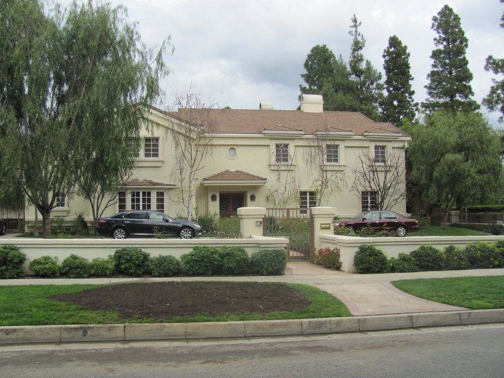 Lucille ball house pictures