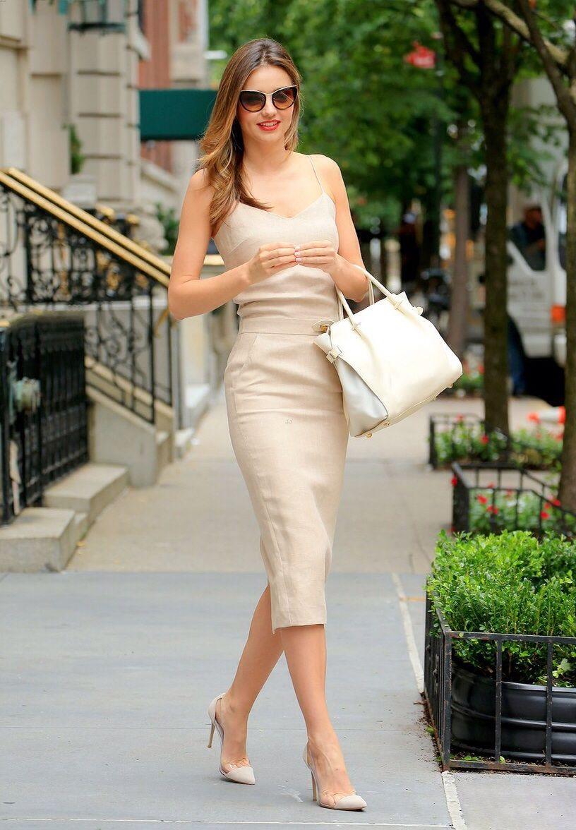 Miranda Kerr out in NYC