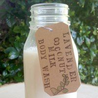 http://www.shakentogetherlife.com/2014/05/moisturizing-body-wash-lavender-coconut-milk.html