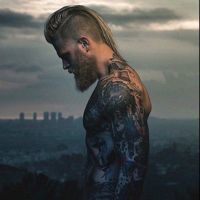 Modern Day Viking Man Pinteres