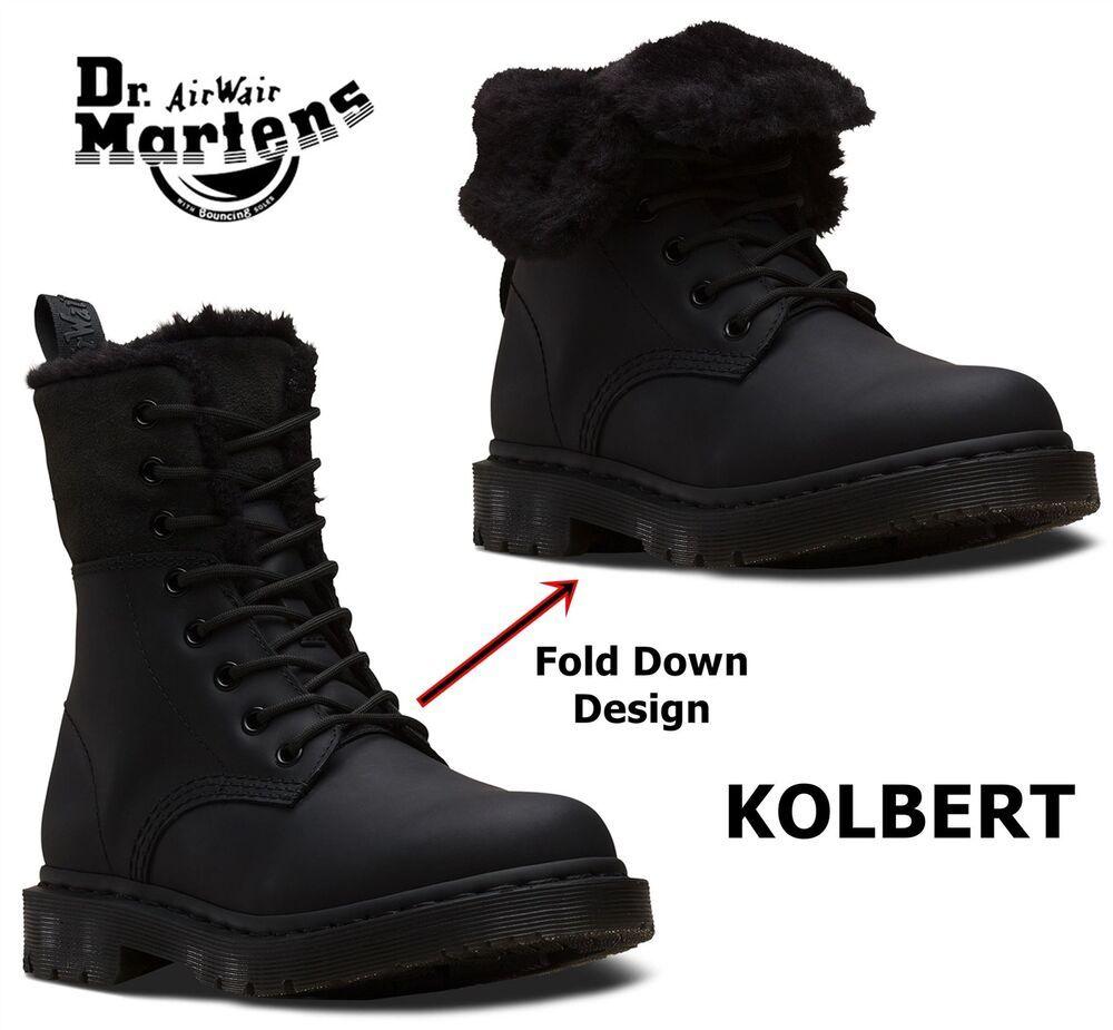 Doc Martens 1460 KOLBERT WINTERGRIP