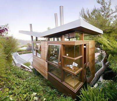 Pin von Michael GehPunkt auf VisionBoard Baumhaus