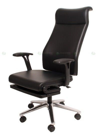 A Lay Flat Office Chair Revolutionary Or Crazy