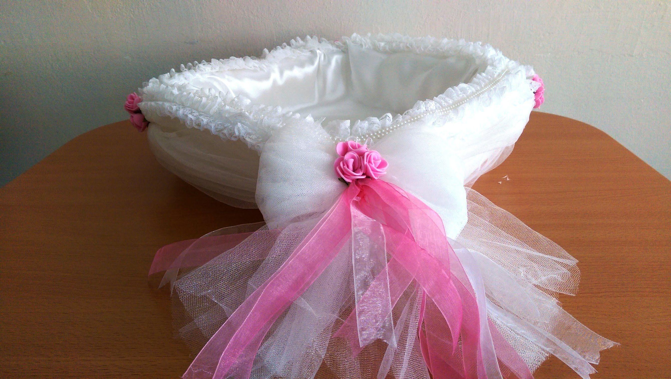 wedding and baby basket making nikah ve bebek sepeti yapa ma diy