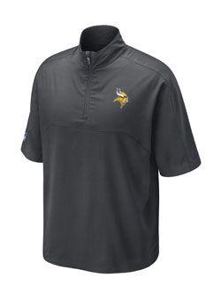 premium selection 6605e 0710c Sideline Nike Hot Vikings Jacket   Men's Fleece and ...