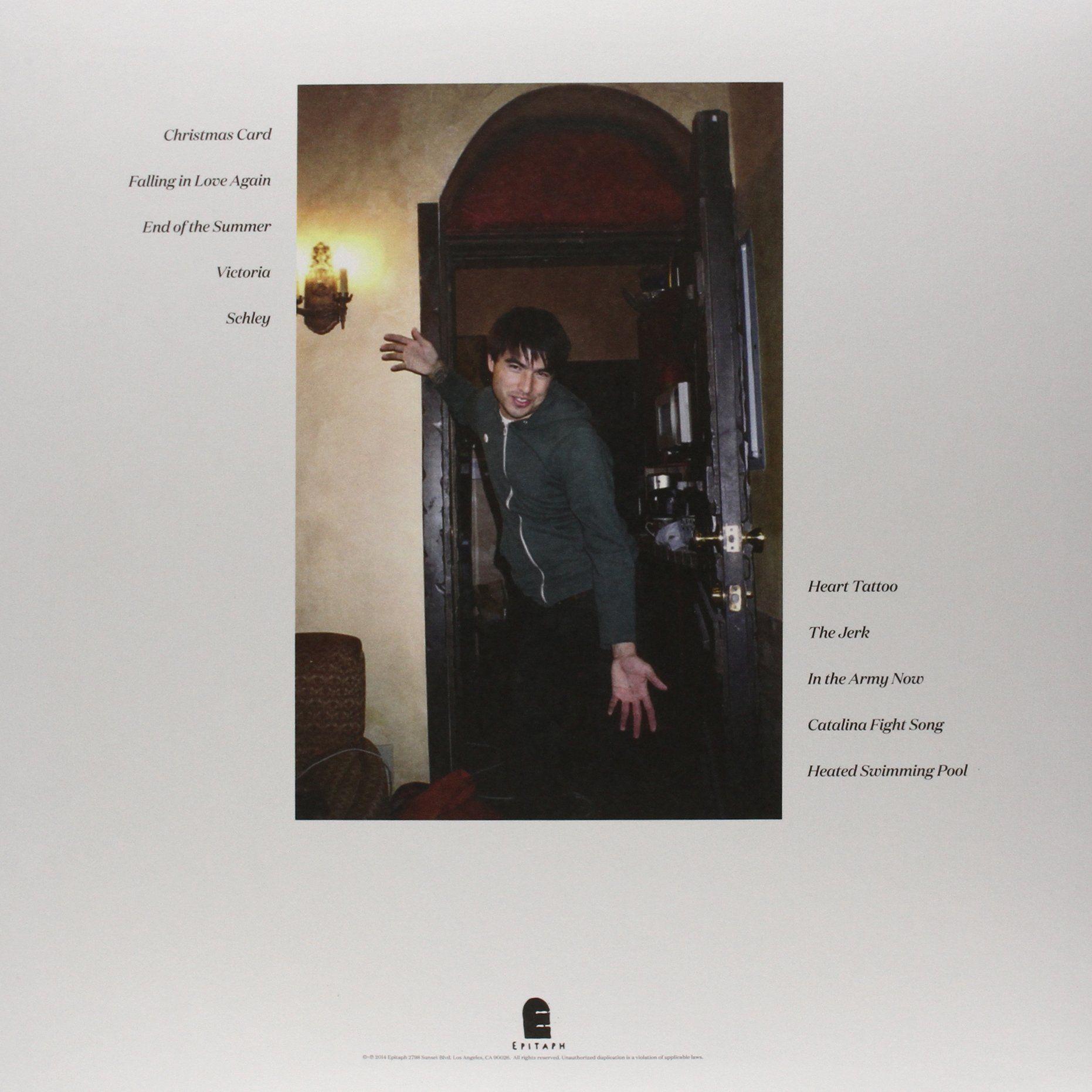 joyce manor christmas card lyrics  elitegiftsonline