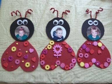 Valentine Crafts for Kids | Valentine's Crafts for Kids | Pinterest