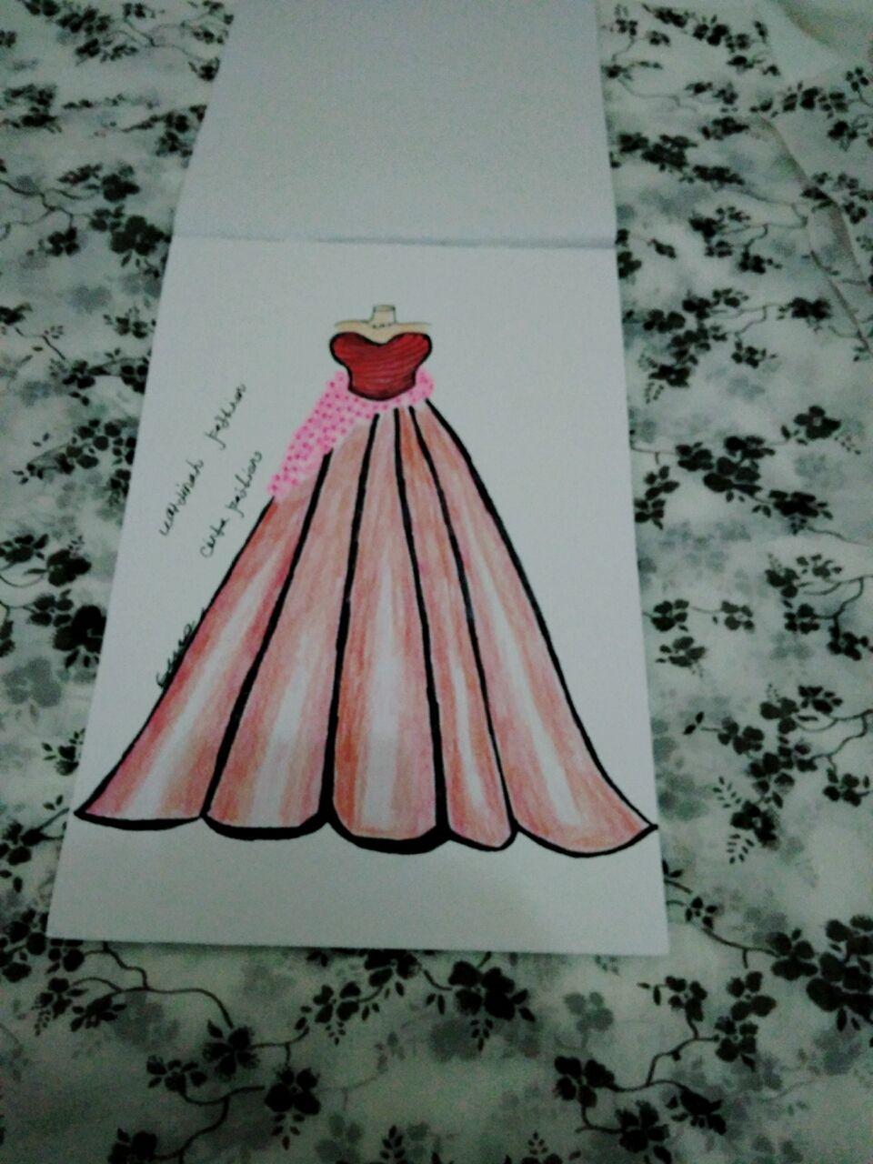 Toko Sketsa Dress Fashion, Aksesoris dan Pakaian Wanita