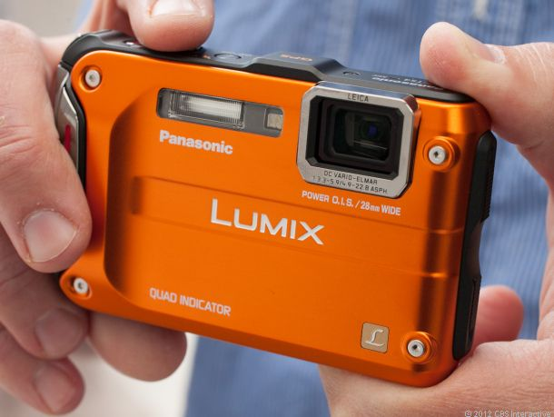 Best Waterproof Rugged Cameras And Camcorders Compared Camera Reviews Camera Waterproof