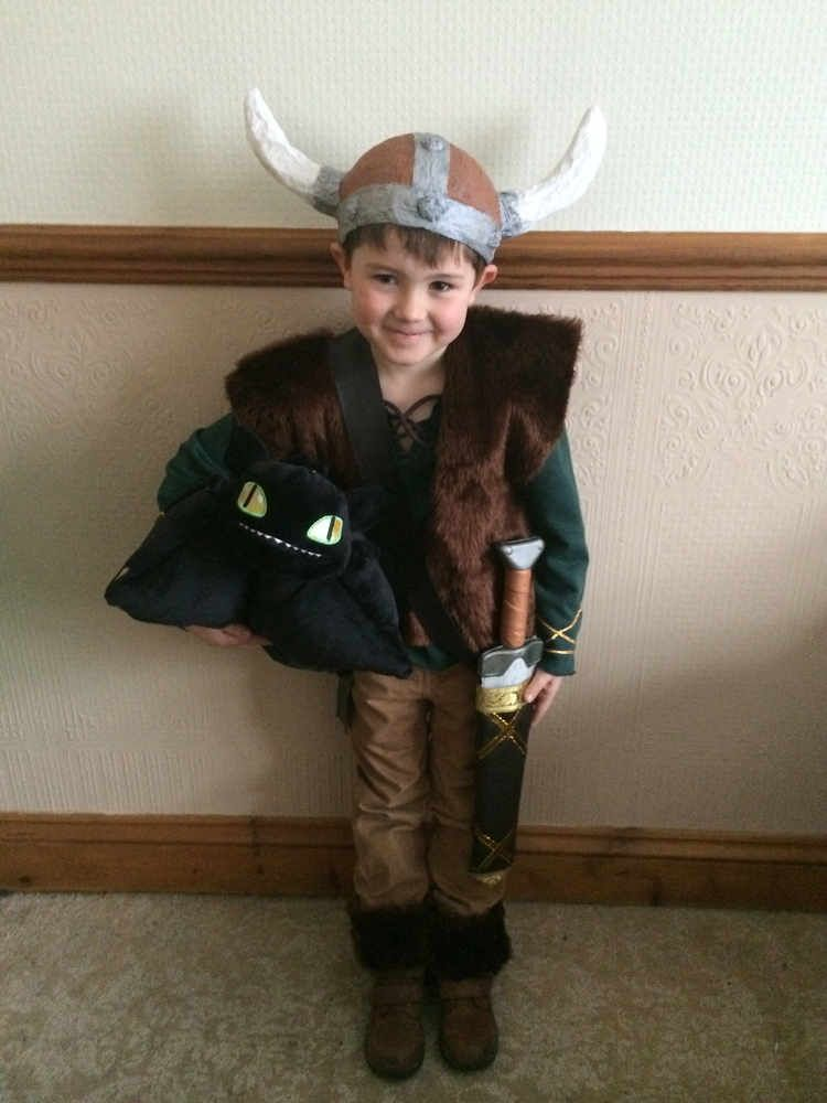 Image result for world book day hiccup costume world book day image result for world book day hiccup costume solutioingenieria Gallery