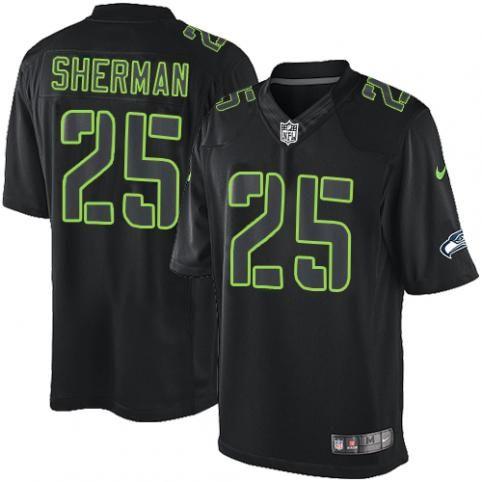 Pin on Richard Sherman Super Bowl Jersey