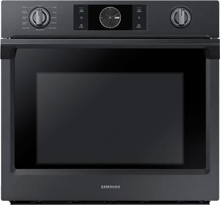nv51k7770sg 30 single oven with 5 1 cu ft capacity flex duo