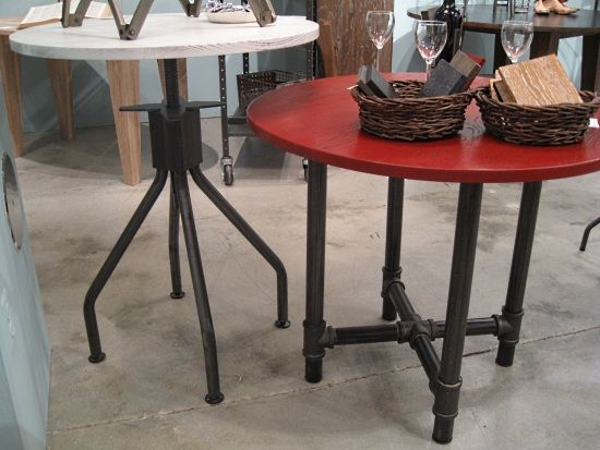 Lovely Bar Style Table and Chairs