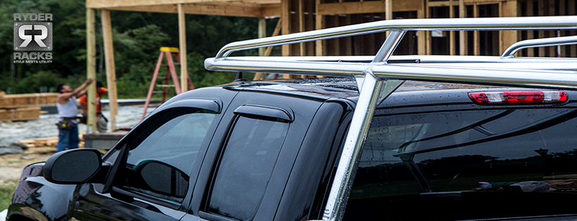 53061b7e386c Construction Roof Rack & As A Parting Note The K9 Stainless Steel C& ...