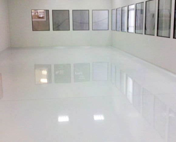 Highly Polished Concrete Floors Google Search