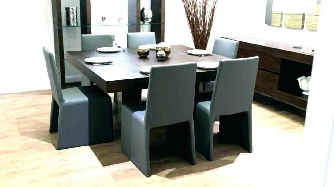 Danettis Table Collection Includes A Dining Table For 6 6 Seater