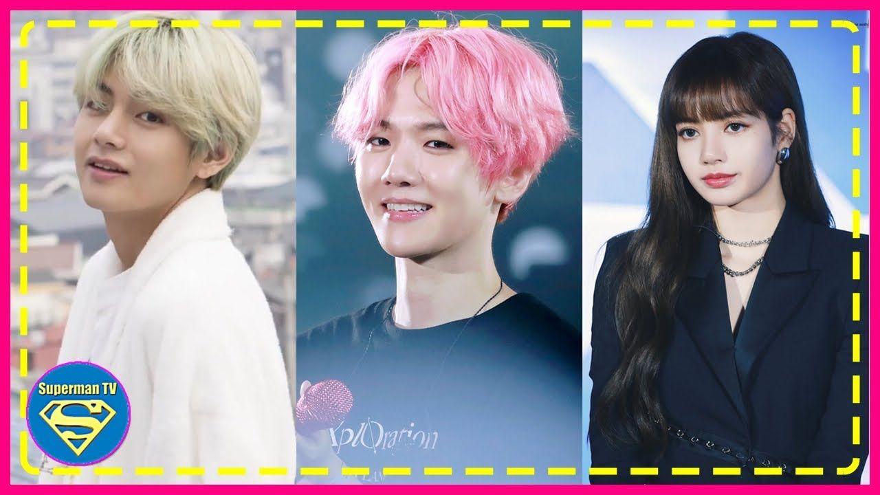 Bts Exo Blackpink Top K Pop Idol Group Brand Value Rankings In April Pop Idol Celebrity Stars Kpop Idol